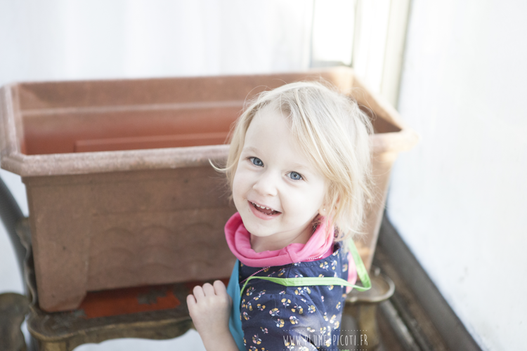 Jardiner avec un enfant : Nos premiers semis