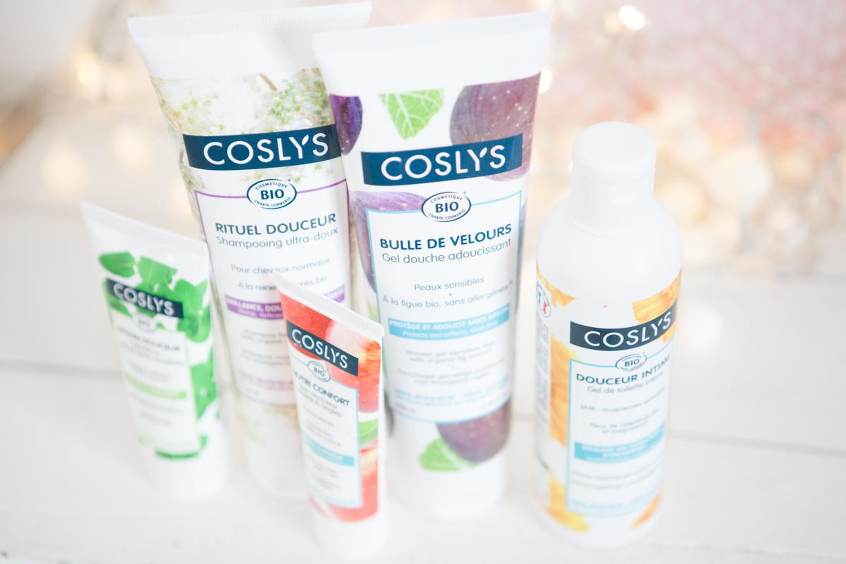 Coslys : Les soins certifiés bio qui enchantent la peau
