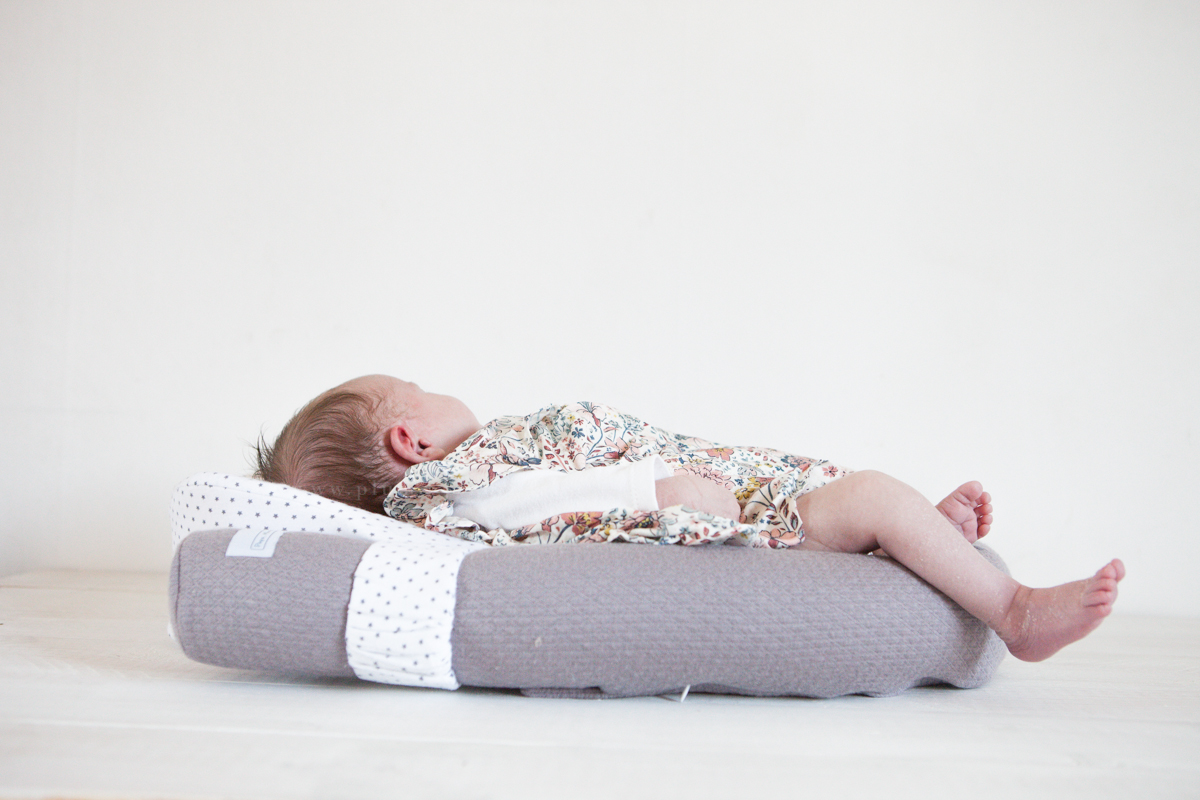 Nidoo : Le Nid de Sommeil pour bébé