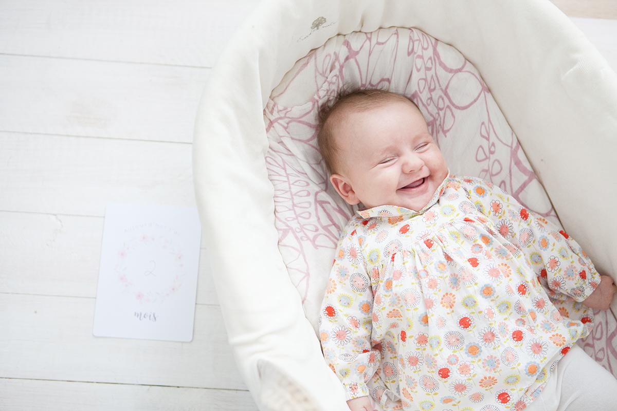 Notre Bébé sourire